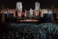 Stagione Lirica estiva alle Terme di Caracalla