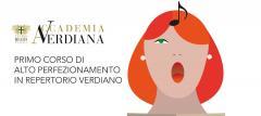 Primo Corso di alto perfezionamento in repertorio verdiano