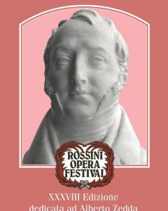 XXXVIII Rossini Opera Festival