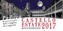 Lucia di Lammermoor al Castello Carrarese di Padova