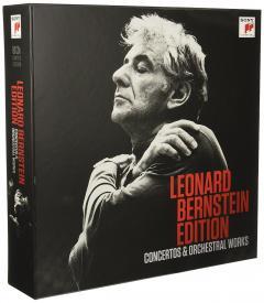 Leonard Bernstein Edition. Concerti e Lavori Orchestrali