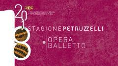 Stagione 2018 del Teatro Petruzzelli di Bari