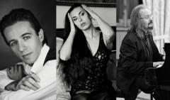 """Concerto Lirico """"Invito all'Opera"""" il 2 Dicembre a Milano"""
