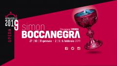 Simon Boccanegra al Teatro Petruzzelli di Bari