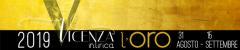 """Concerto d'apertura della 7ª edizione del Festival """"Vicenza in Lirica"""""""