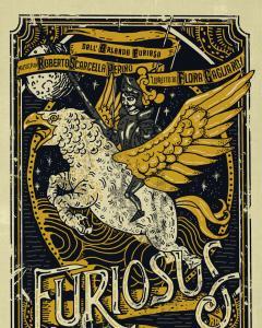 Furiosus - Opera tratta dall'Orlando Furioso