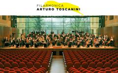 Audizioni per Orchestra: Viola di fila