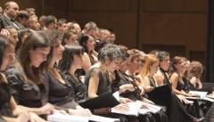Selezioni per Artisti del Coro Teatro Lirico di Cagliari