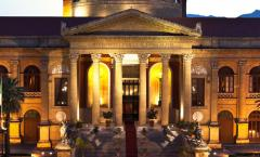 Audizioni per Professori d'Orchestra - Stagione 2018 Teatro Massimo
