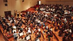 Audizioni per Professori d'Orchestra: Fagotto di Fila