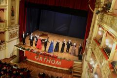 Audizioni Liriche Taormina
