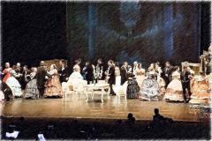 Avviso di SELEZIONE per la costituzione di una long list di Artisti del Coro aggiunti al Coro Lirico d'Abruzzo