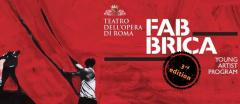 """Fabbrica"" Young Artist Program"