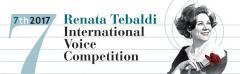 7° Concorso Internazionale di Canto Renata Tebaldi