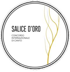 """VIII Concorso Lirico Internazionale """"SALICE D'ORO"""""""