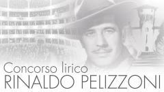 """Concorso di Canto Lirico """"Rinaldo Pelizzoni"""""""