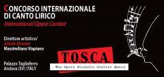 T.O.S.C.A. The Opera Students Contest Award - V edizione