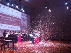 X Concorso Internazionale Ravello Città della Musica