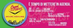 Capri OperaContest
