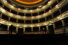 """XXXIII Concorso Internazionale per Pianisti e Cantanti Lirici """"Francesco Paolo Neglia"""""""