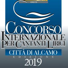 """XX edizione del Concorso Internazionale per Cantanti Lirici """"Città di Alcamo"""""""