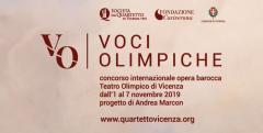 Voci Olimpiche