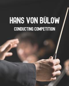Von Bulow International Conducting Competition