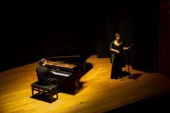 Masterclass di canto lirico e arte scenica