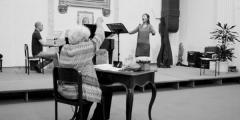 Masterclass di Canto Lirico - Luciana Serra