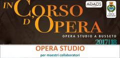 In Corso d'Opera - Opera Studio per Maestri Collaboratori