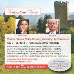 Casentino Voice