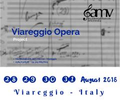 Viareggio Opera Project