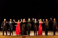 Corso d'Opera a Cortona 2018