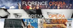 Florence Opera International Singing Masterclass