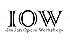 Italian Opera Workshop