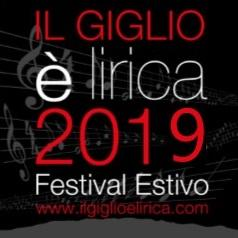 IV° Master/Opera Studio - Il Giglio è Lirica 2019