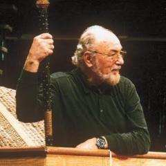 Renato Bruson e il canto, Opera laboratorio