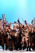 Brundibàr (Opera per bambini in due atti) al Teatro Palladium di Roma