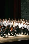Audizione coro voci bianche stagione artistica 2017/2018
