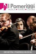 Audizione per Concertino dei Primi Violini e Spalla dei Secondi Violini