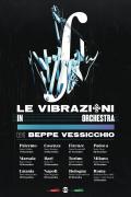 Audizione Orchestra d'archi Sesto Armonico del Maestro Peppe Vessicchio per Tour con Le Vibrazioni