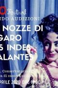 Le Nozze di Figaro - Le Indie Galanti