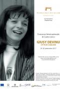 """Concorso Internazionale di Canto Lirico """"Giusy Devinu"""""""