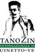 """22° Premio Internazionale di Musica """"Gaetano Zinetti"""""""
