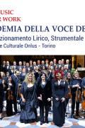Concorso Internazionale PiemonteOpera-Voci dal Mondo