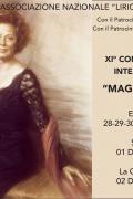 """XI° Concorso Lirico Internazionale """"Magda Olivero"""""""