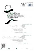 """1° Concorso Nazionale """"Voce d'Angelo"""" per Giovani Cantanti Lirici"""