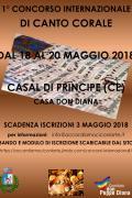 1° Concorso Internazionale di Canto Corale