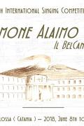 Concorso Lirico Simone Alaimo - Il BelCanto