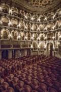 """Concorso internazionale """"Giovani talenti per la lirica"""" - Premio Ettore Campogalliani"""